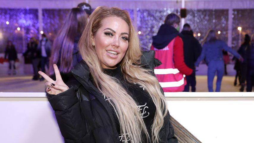 Aisleyne Horgan-Wallace im Dezember 2020