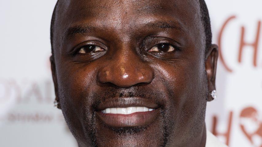 Akon, Musiker