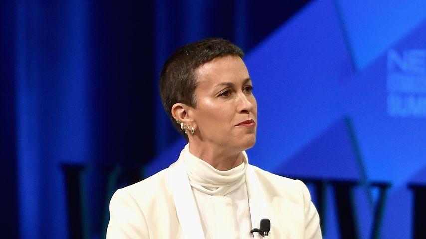 Alanis Morissette im Oktober 2018