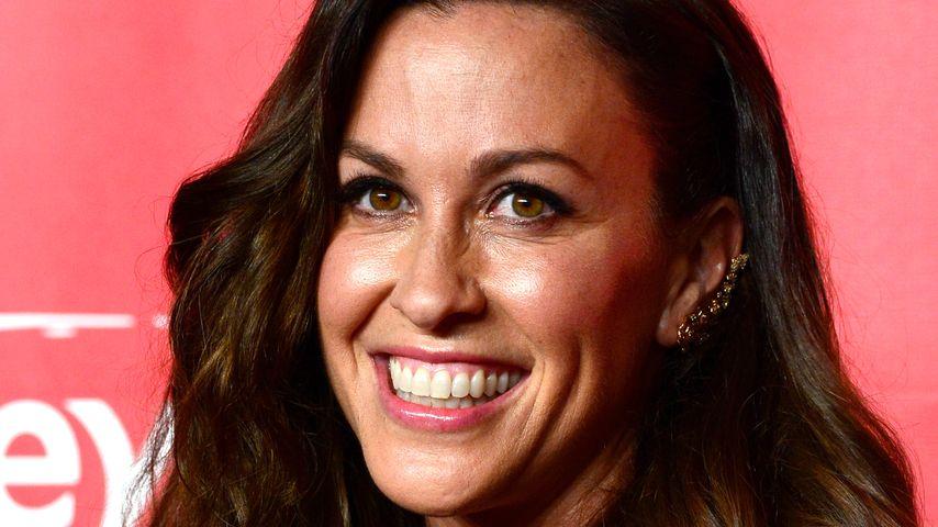 Alanis Morissette: Ex-Manager betrog sie um 4,7 Millionen!