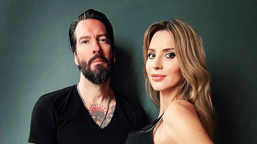 Alec und Johanna Völkel