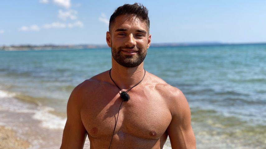 "Aleksandar Petrovic, ""Ex on the Beach""-Kandidat 2020"