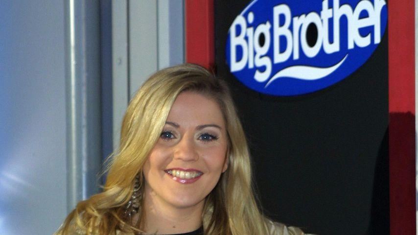 """Aleksandra Bechtel als Moderatorin von """"Big Brother"""""""