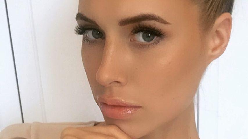Schock für Alena Fritz: So schlecht ging es ihrem Baby