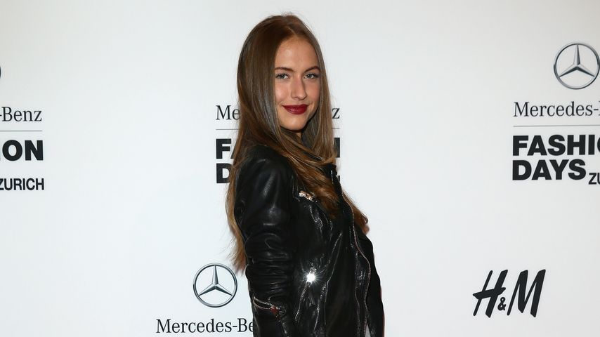 Alena Gerber
