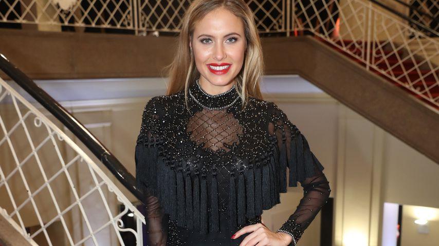 Alena Gerber, Moderatorin