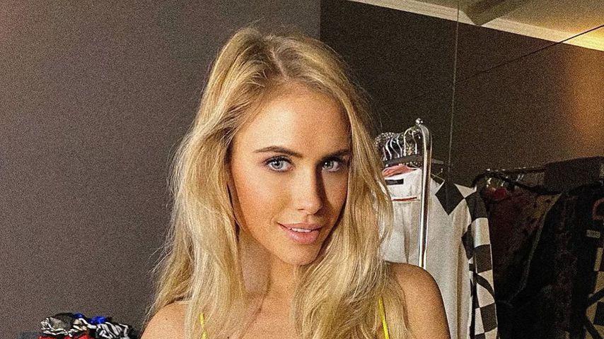 Alena Gerber, September 2020