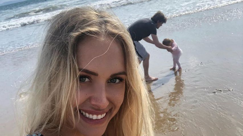 Darum plant Model Alena Fritz vorerst noch kein zweites Kind