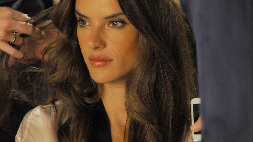 Victoria's Secret: So werden die Models zu Engeln