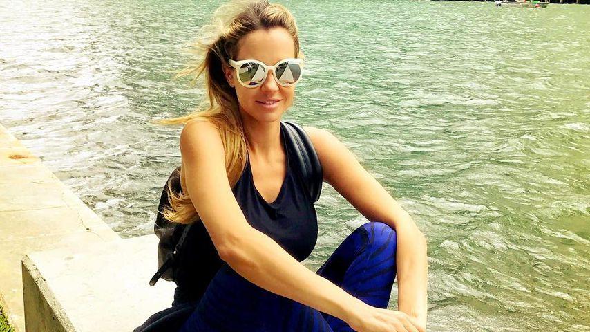 Alessandra Meyer-Wölden: Fan-Lob wegen eines Körperteils!