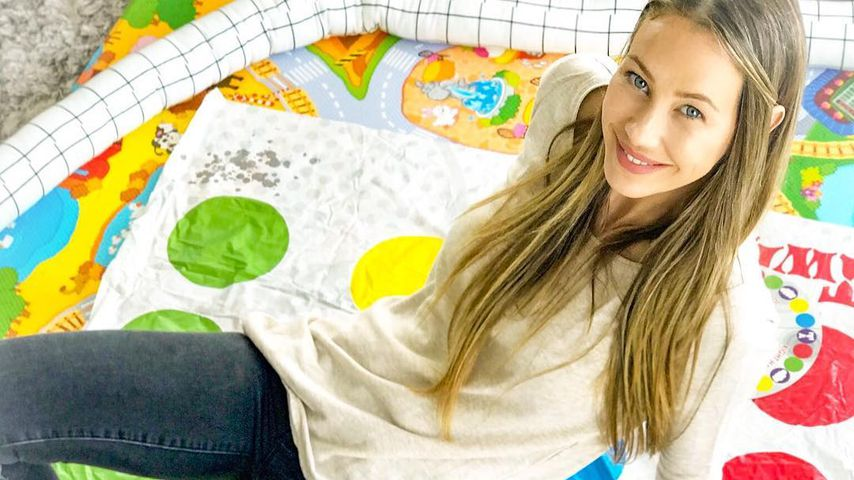 Alessandra Meyer-Wölden: Deshalb zeigt sie ihre Kids nie!