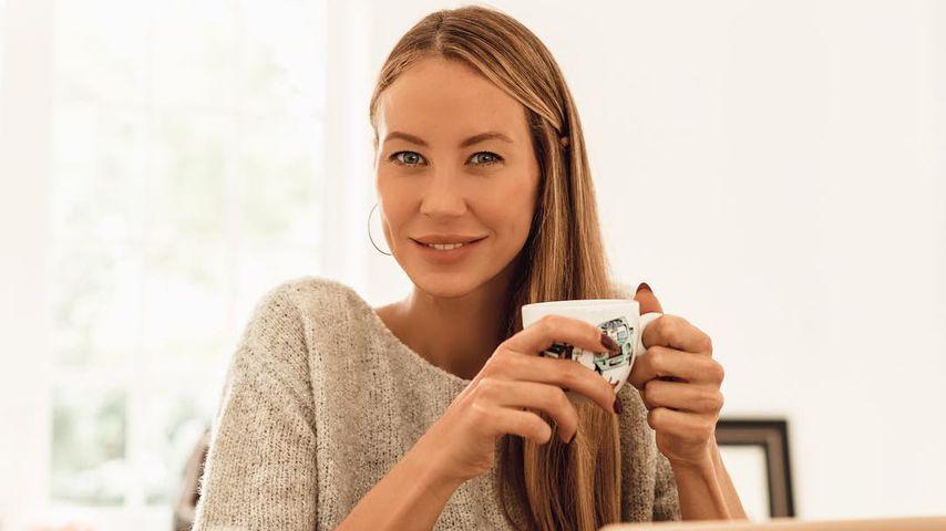Alessandra Meyer-Wölden, Model