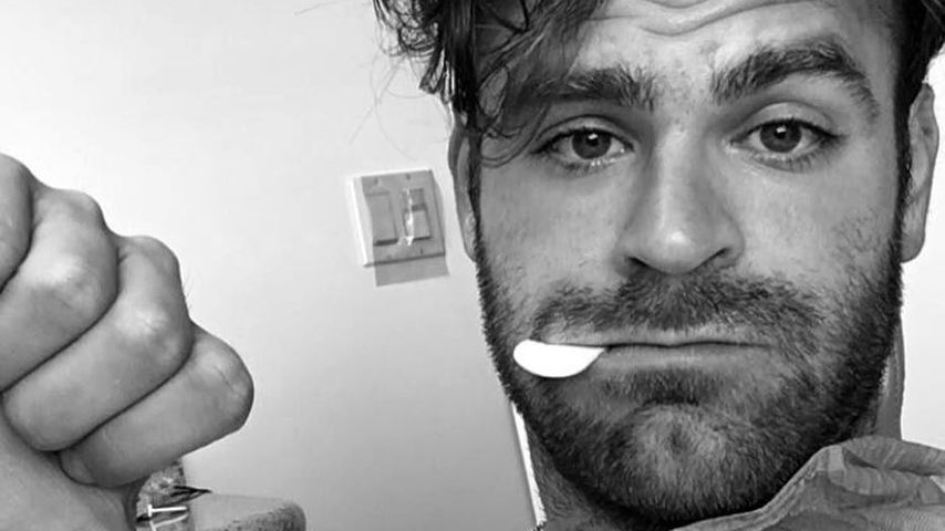 Chainsmokers-Alex: Beim Fremdgehen gefilmt & jetzt Single!