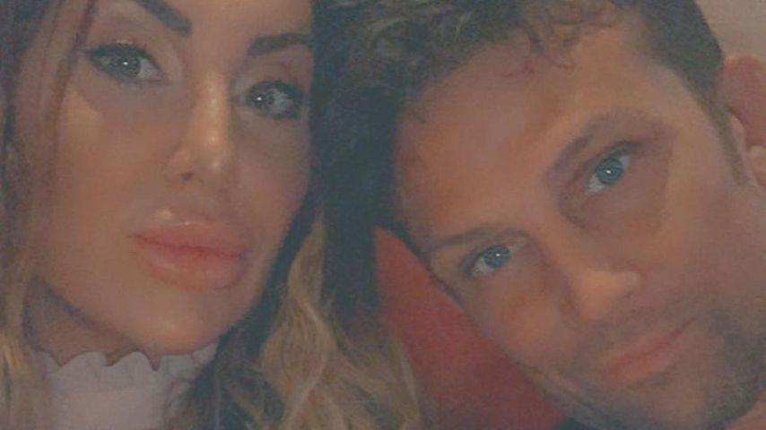 Alex Reid trauert: Nikki verliert einen ihrer Zwillinge!