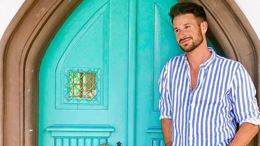 Schwule Datingshow: Alexander Schäfer ist Prince Charming