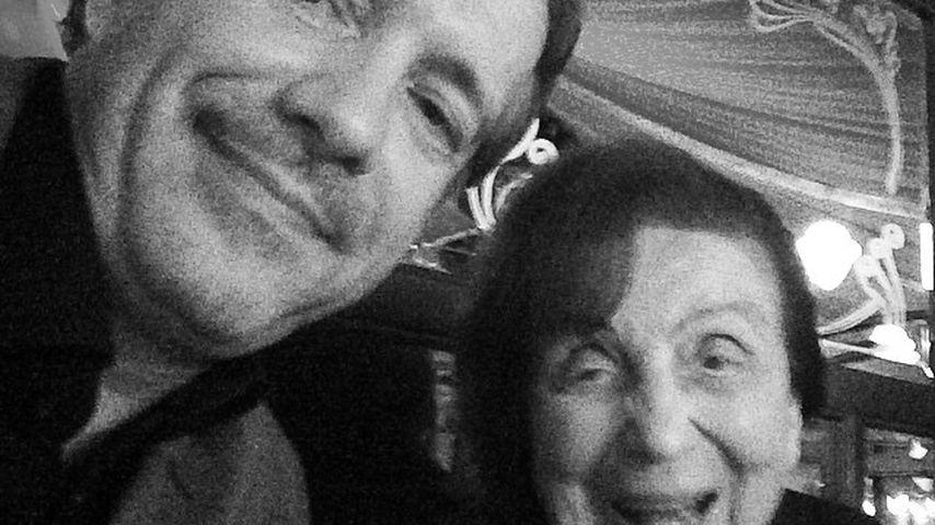 Oma ist 103: Auch für Koch Alexander Herrmann ein Life-Goal!