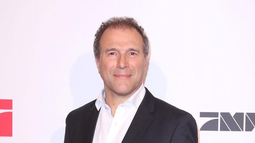 Landtagsvizepräsident Alexander Hold