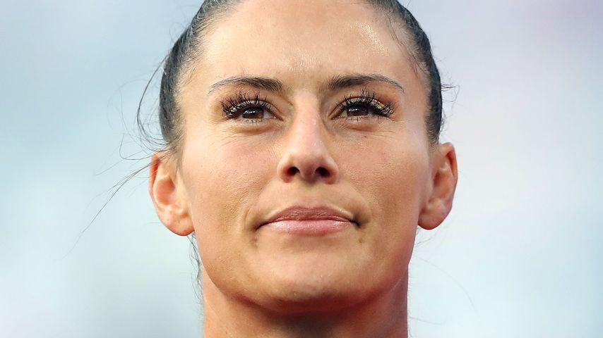 US-Fußball-Star Alexandra alias Ali Krieger