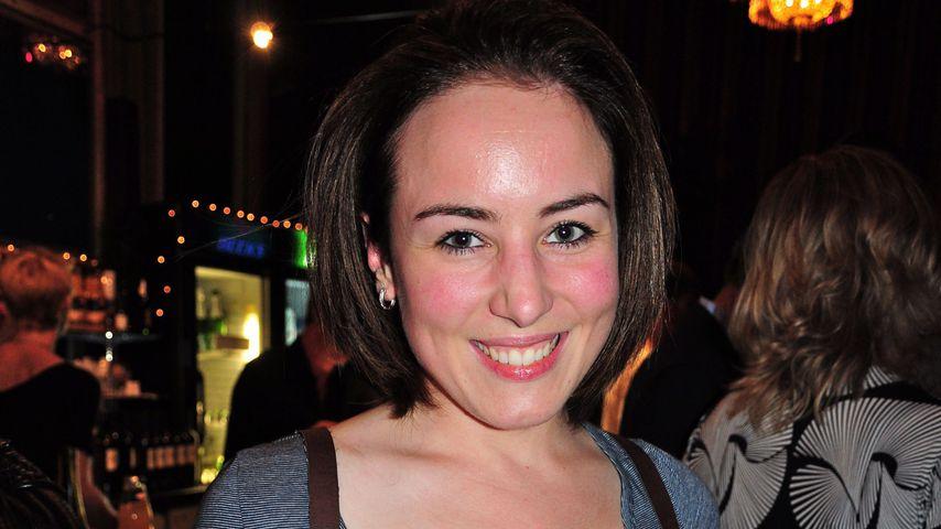 Alexia von Wismar 2010 in Berlin