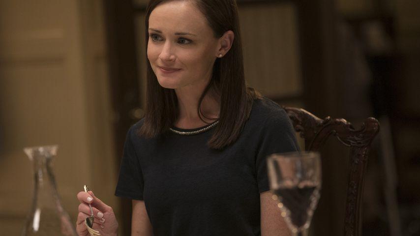 """Alexis Bledel in der neuen Staffel """"Gilmore Girls"""""""