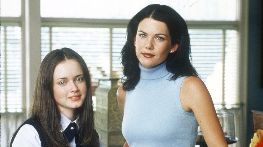 """""""Gilmore Girls""""-Produzent bestätigt: Weitere Folgen geplant!"""