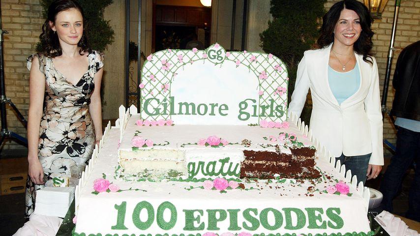 """Sensation zur Serie: Jetzt gibt es ein """"Gilmore Girls""""-Buch"""