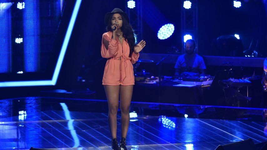 Wow! Krasses Rihanna-Double begeistert TVoG-Jury