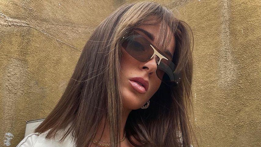 Alicia Costa Pinhero, Reality-TV-Star