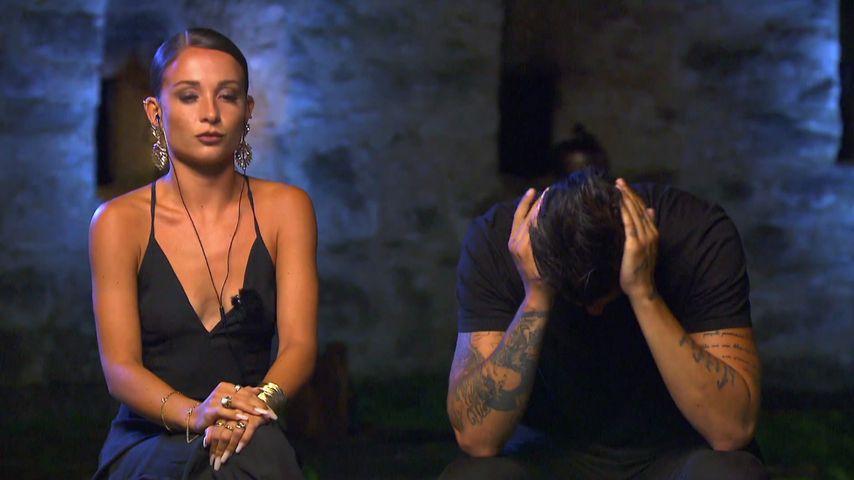 """Aus und vorbei: """"Temptation Island""""-Alicia schießt Yasin ab!"""