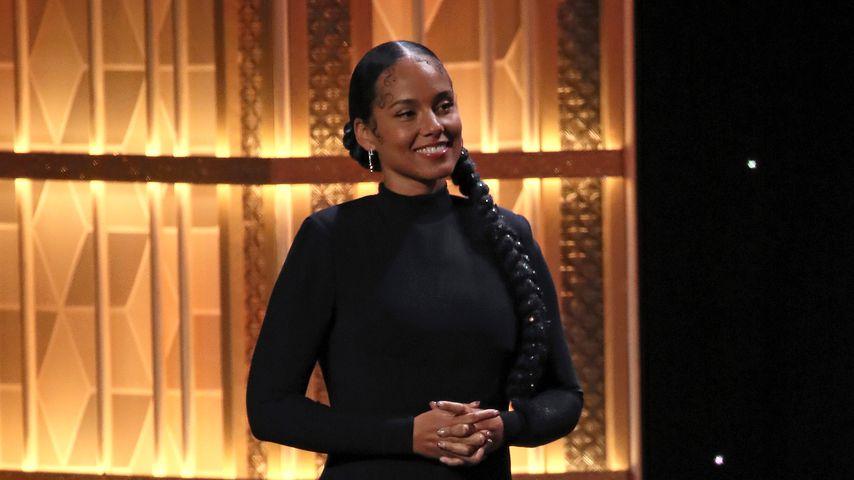 Alicia Keys bei den Hollywood Film Awards 2019