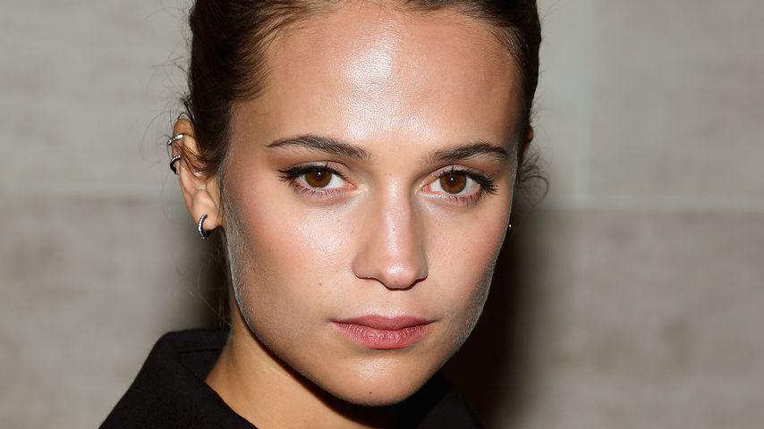 "Alicia Vikander: So heftig war der ""Tomb Raider""-Dreh!"