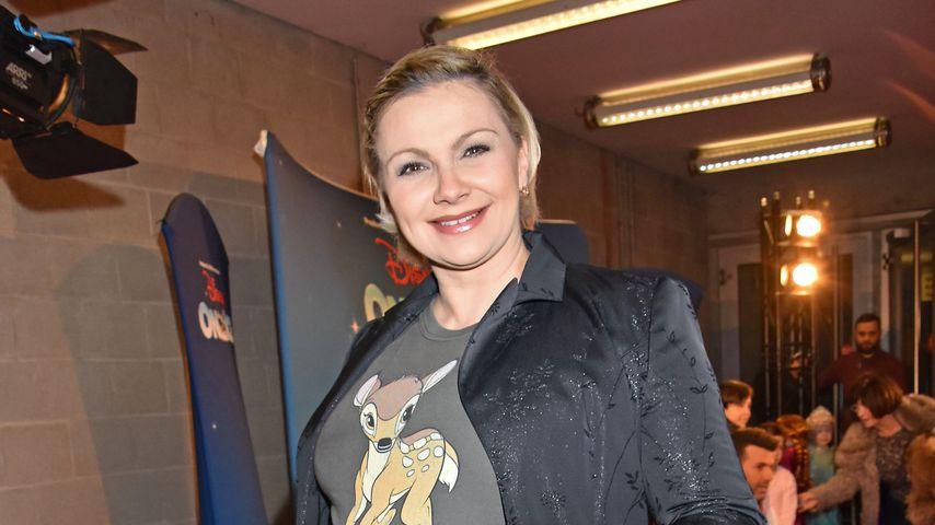 """1. Kind mit 40: """"Big Brother""""-Star Alida ist schwanger!"""