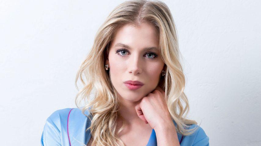"""Alina, Kandidatin bei """"Sylvies Dessous Models"""""""