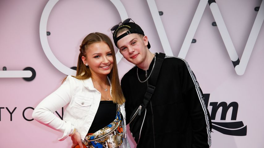 Kein Liebes-Comeback: Alina Mour und Deno kein Paar mehr