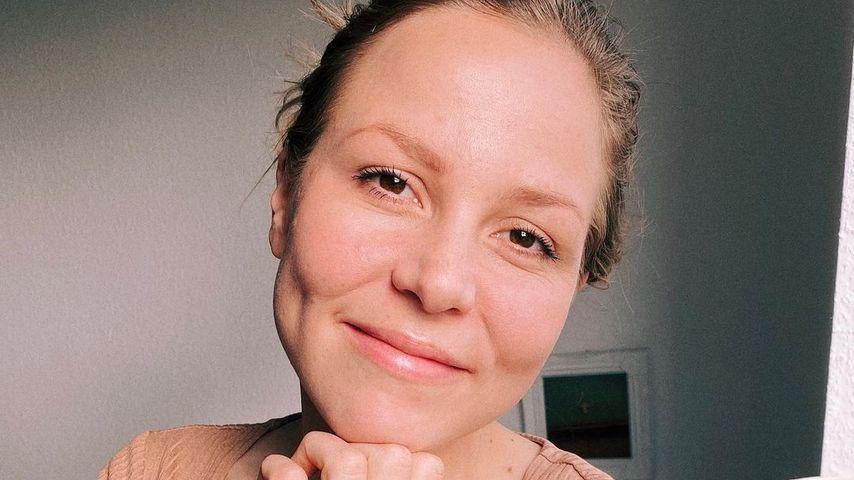 """""""Alles was zählt""""-Star Franziska van der Heide"""