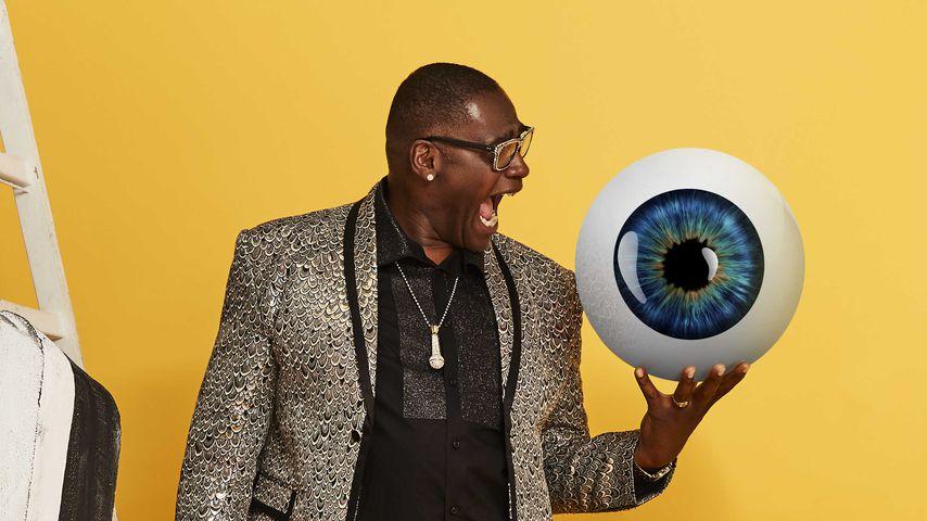"Alphonso Williams, ""Promi Big Brother""-Kandidat"