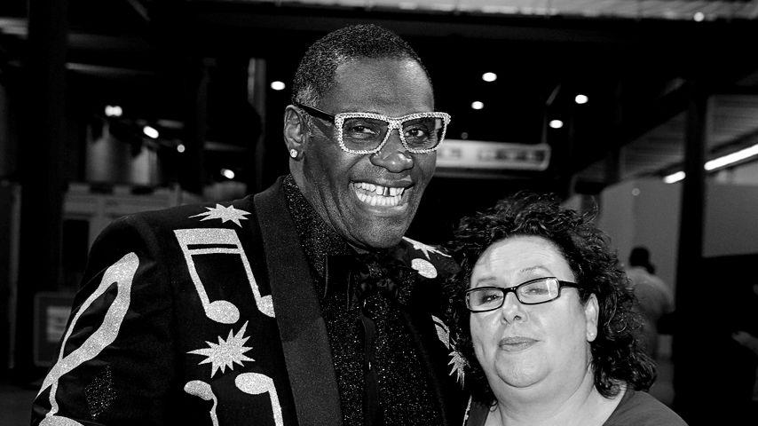 Zweiter Todestag: So geht es Alphonso Williams' Witwe heute