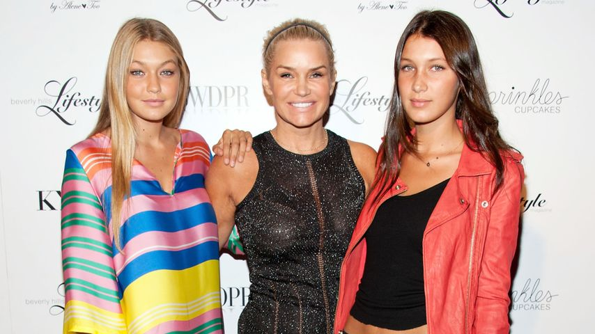 Trophäen für It-Girl-Clique: Taylor Swift feiert VMA-Party