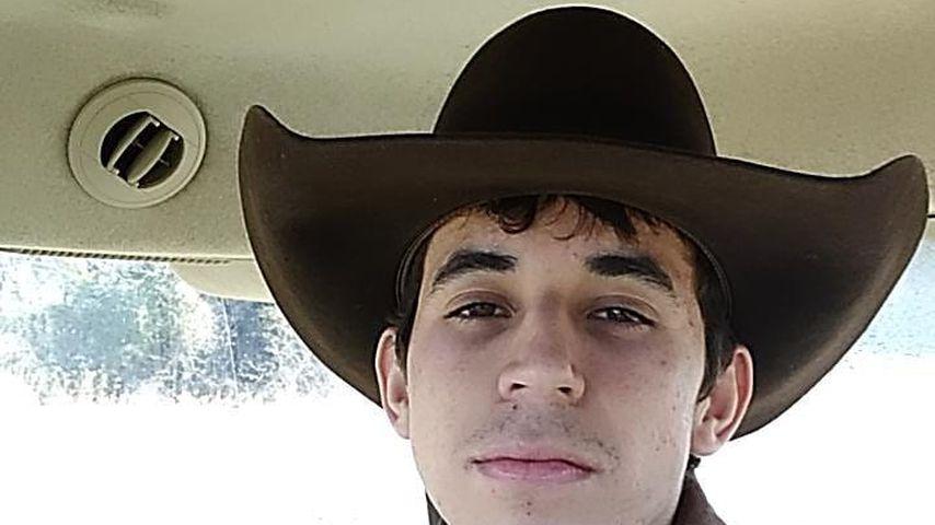 Amadeu Campos Silva, Bullenreiter