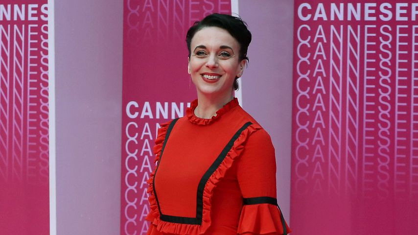 Amanda Abbington, Schauspielerin