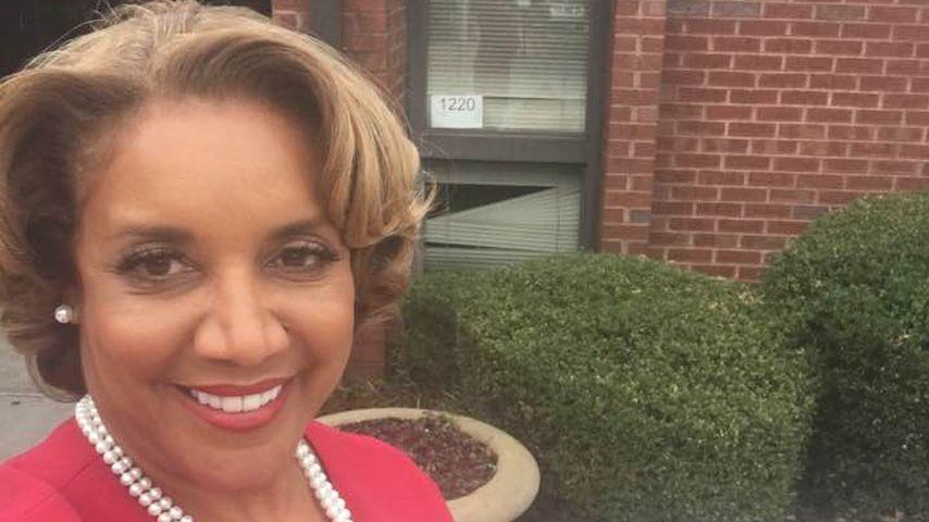 US-Moderatorin: Amanda Davis starb auf dem Weg zu Beerdigung