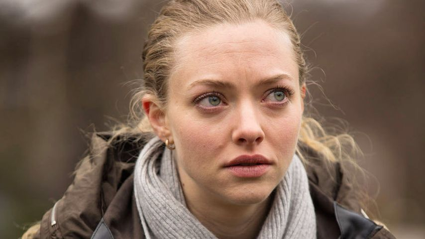 Amanda Seyfried in der Natur