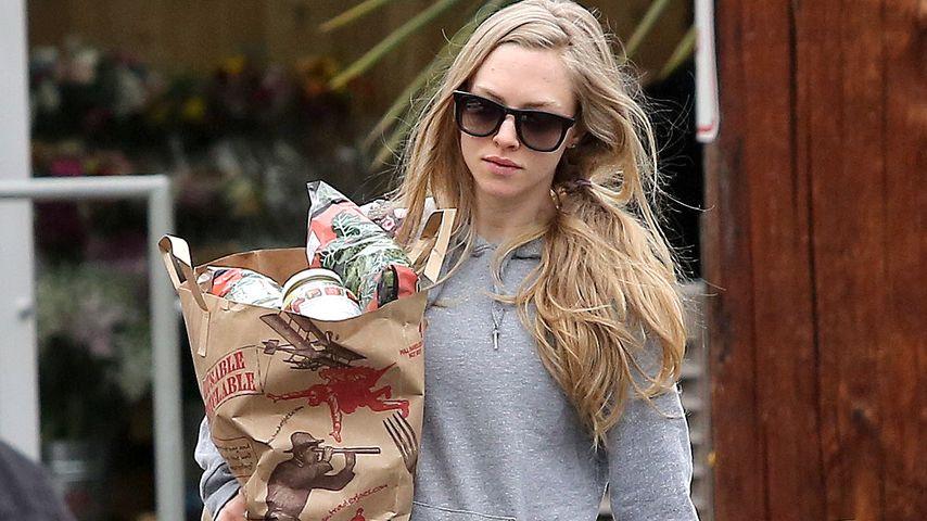 Essen! Amanda Seyfried hält ganz besondere Diät