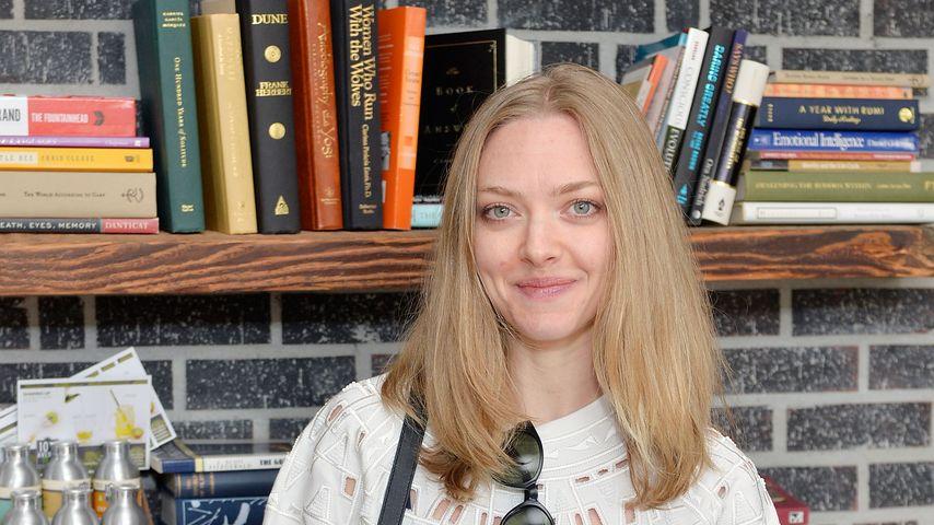Liebes-Rausch: Amanda Seyfried hat einen neuen Prinzen