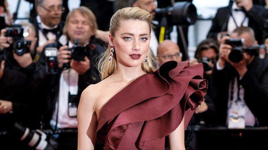 Amber Heard bei den Internationalen Filmfestspielen in Cannes 2019