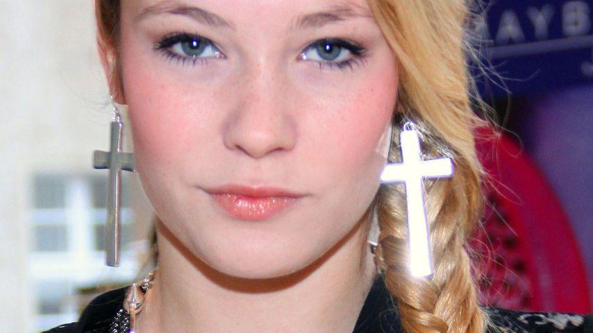 GNTM-Amelie: Bereut sie es, ein Model zu sein?