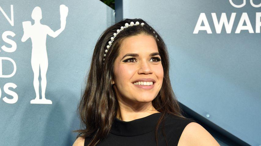 America Ferrera bei den Screen Actors Guild Awards 2020