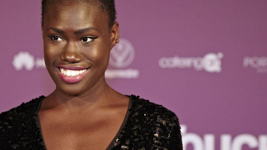Modelverbot: Zwangspause für GNTM-Aminata Sanogo!