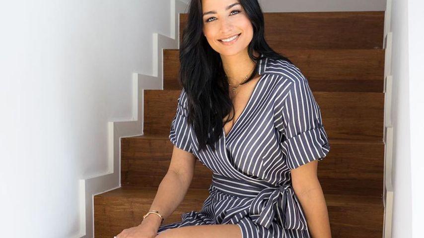 Amira Pocher im August 2020