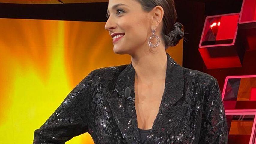 Amira Pocher im Oktober 2020